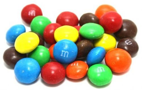 M&M Peanut Butter 100g (US)